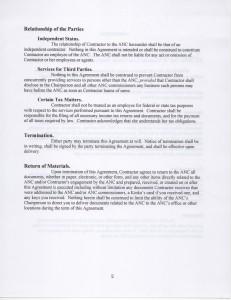Employment Agreement Administrator 010815 pg 2